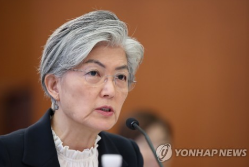 韩欲解除对朝制裁 特朗普叫嚣:这要看我的意思