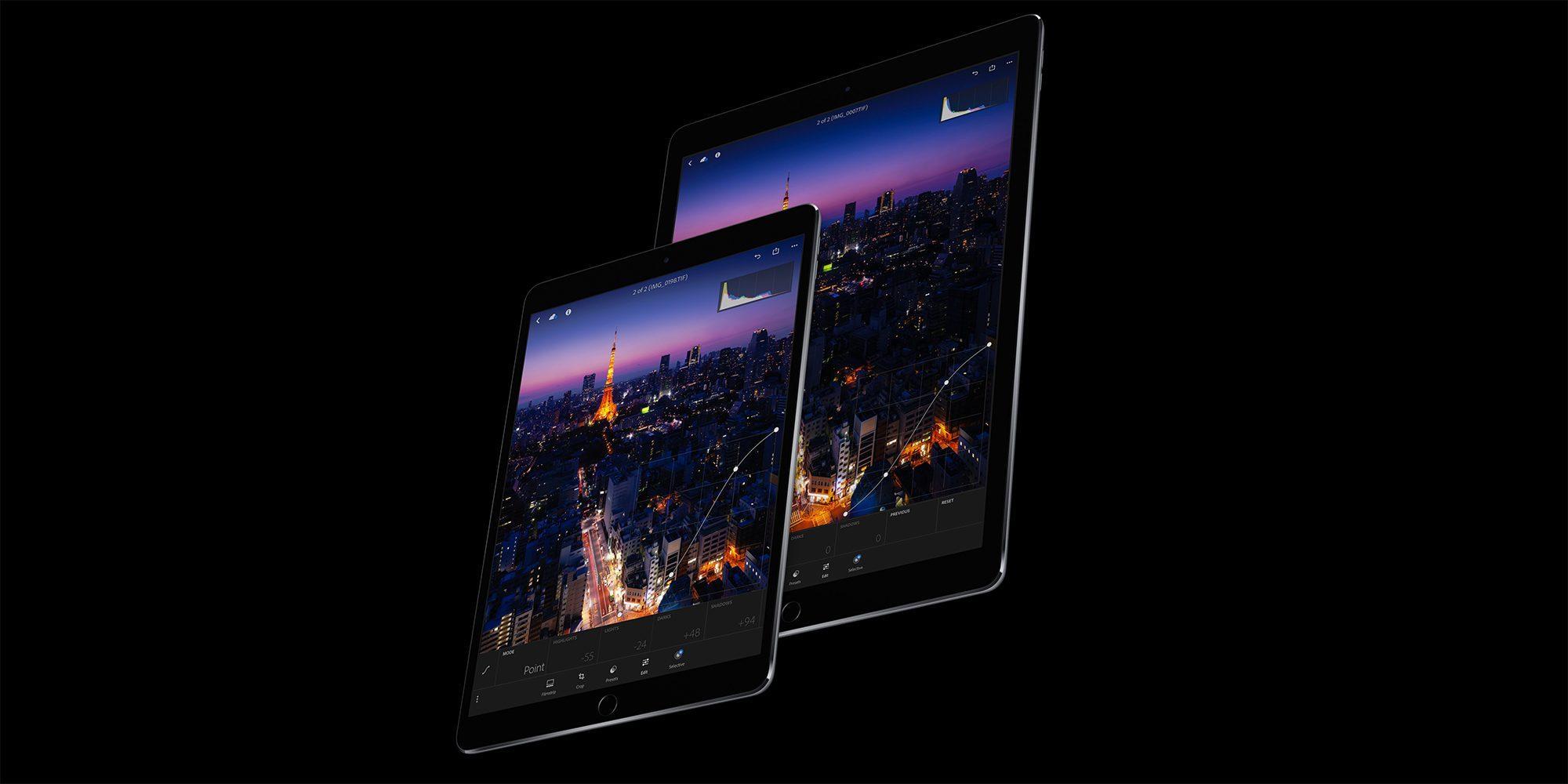 2018款iPad Pro全剧透:新A12X处理器、支持Face ID