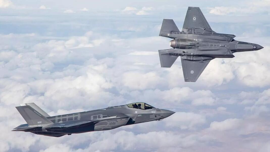 俄罗斯:S300系统将令F35战机神话破灭