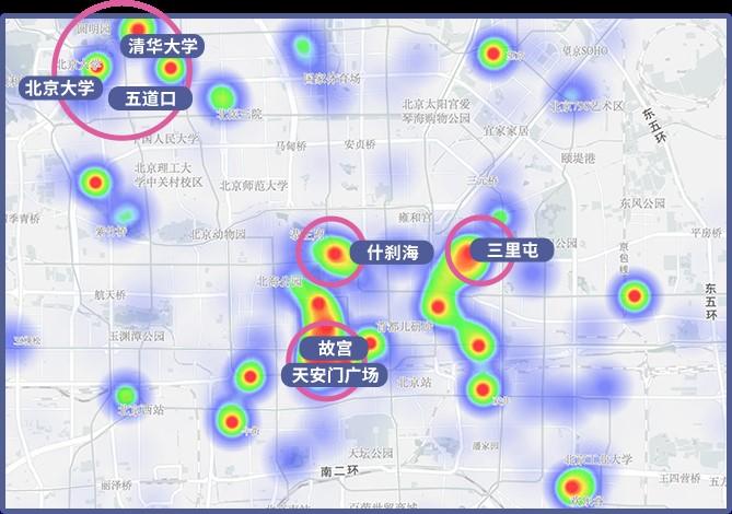 抖音国庆数据:30万条视频打卡北京 天安门获1.3亿次播放