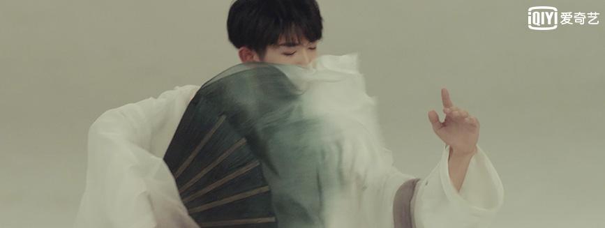 《国风美少年》发概念宣传片 诗意诠释少年风骨