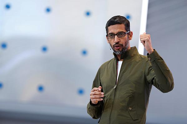 谷歌解雇48名员工是怎么回事 解雇原因是什么