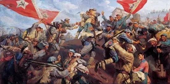 82年前的今天,每一个中国人都该铭记!