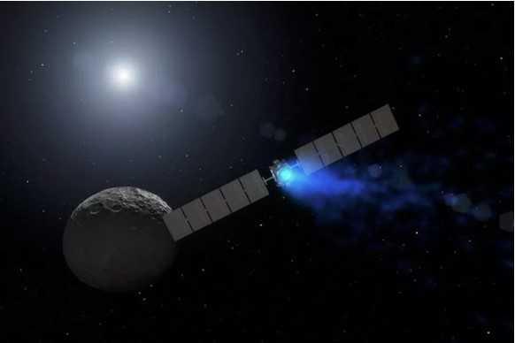 NASA祸不单行 黎明号航天器也因燃料耗尽而罢工
