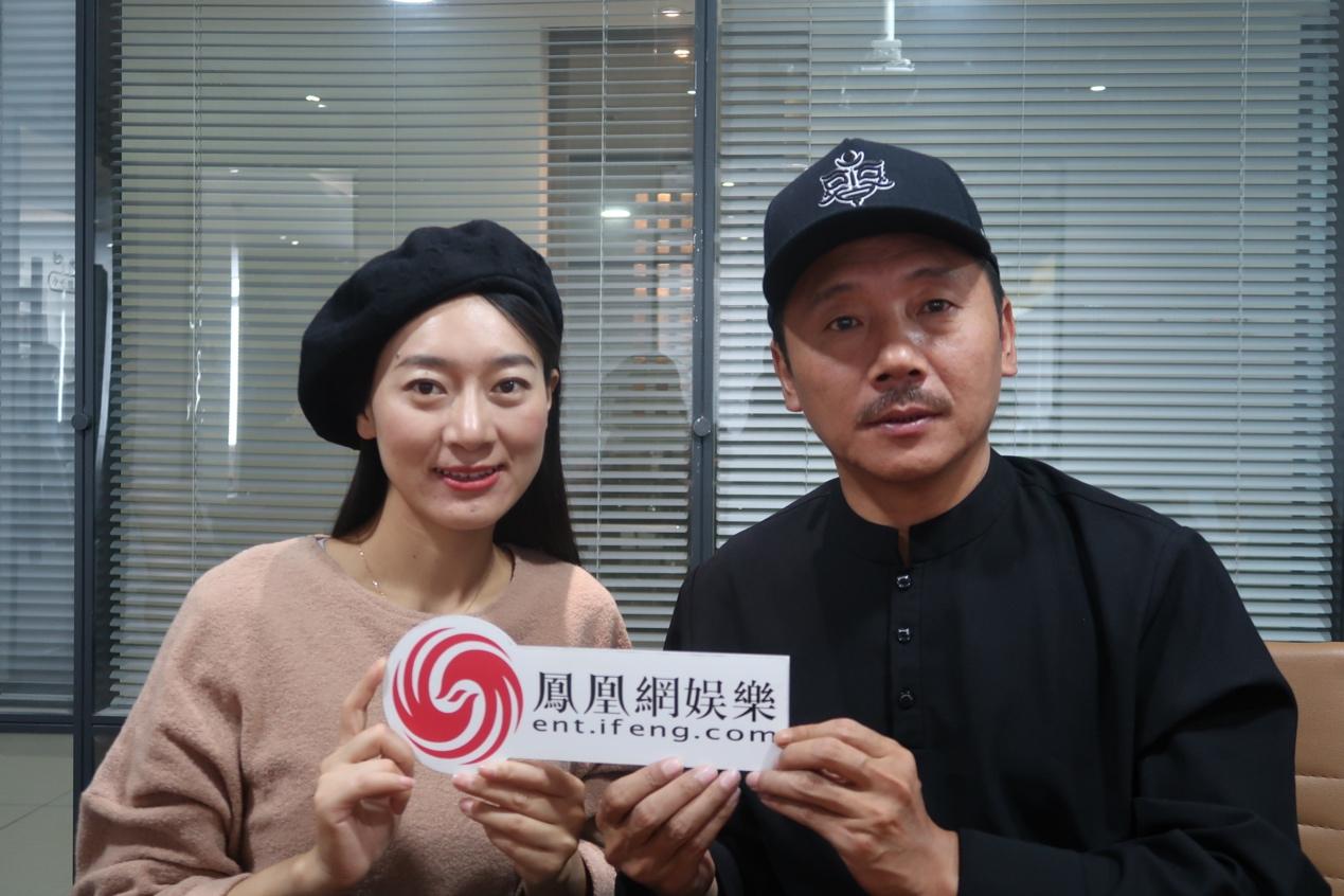 专访《阿拉姜色》主演:容中尔甲为影片修建影院