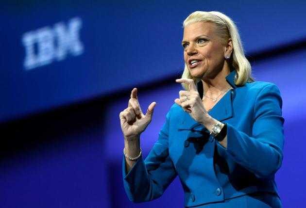 IBM CEO为330亿美元收购红帽辩护:63%溢价合理