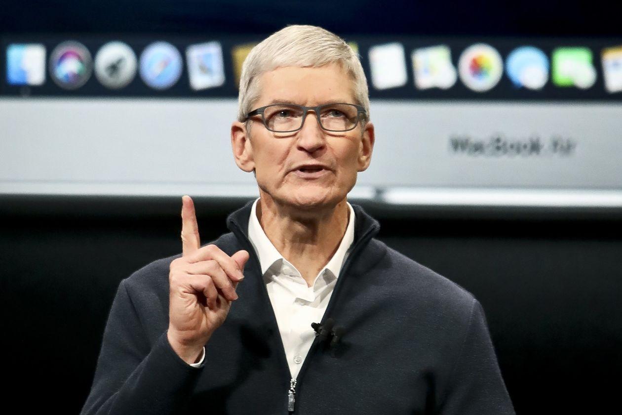 面对iPhone困境 苹果试图换个方法讲故事