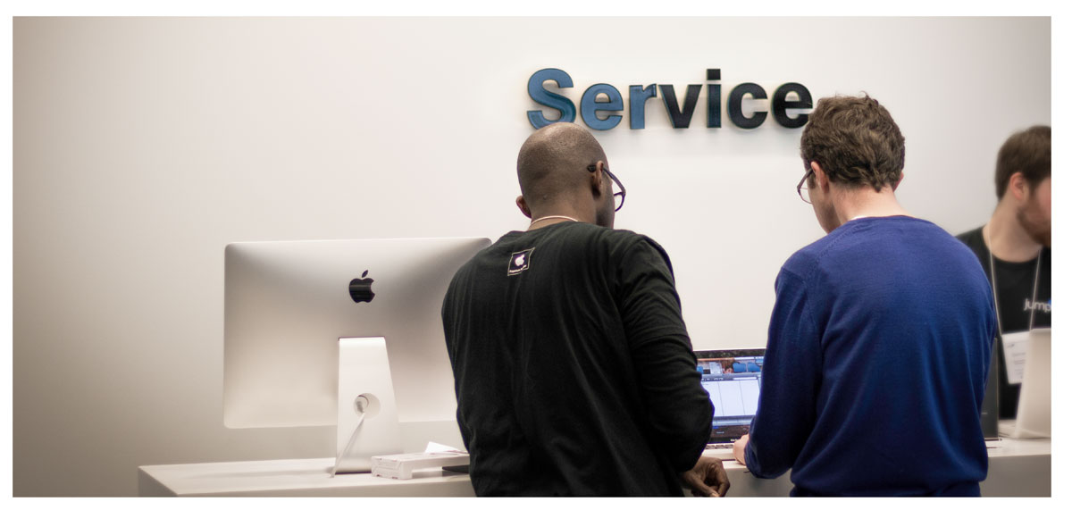 摩根士丹利:未来5年苹果服务业务增近2倍至千亿美元