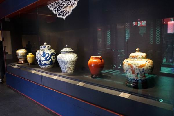 故宫展嘉靖隆庆万历朝298件珍品,领略明代御窑瓷器之美