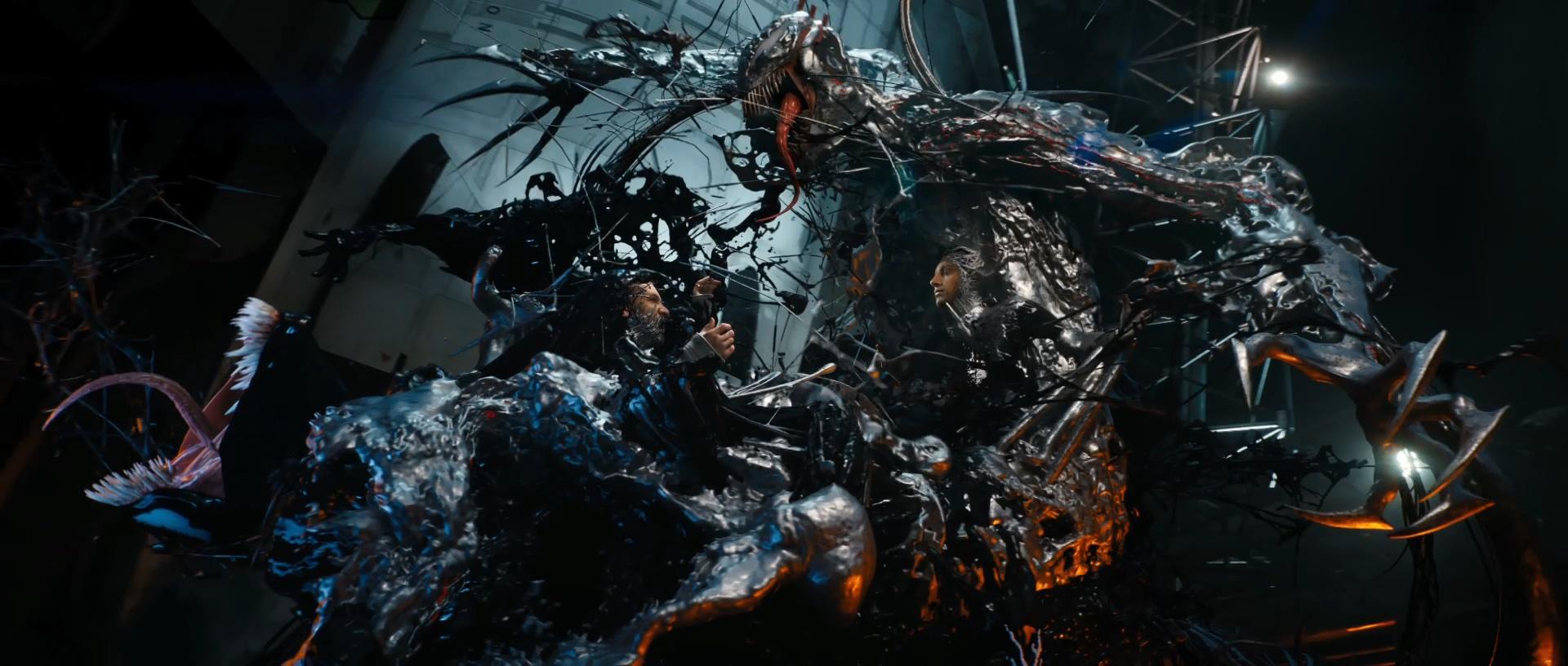 《毒液》彩蛋大全!它和蜘蛛侠竟有这么多恩怨纠葛!
