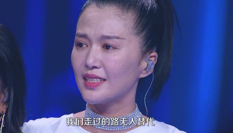 《梦想的声音》江映蓉再当选手 林俊杰痛哭为哪般?