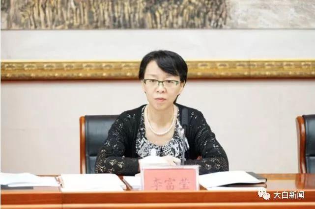 主导中国加入WTO法律谈判的女专