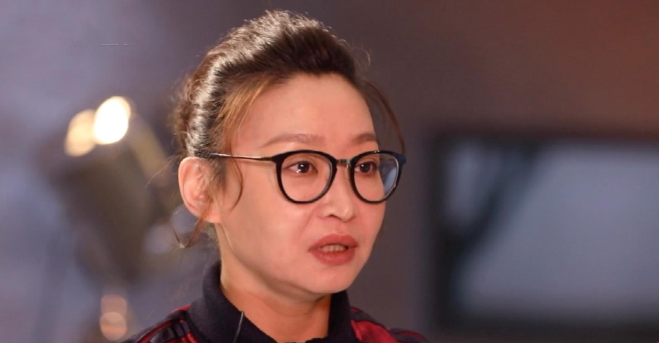 《鲁豫有约》刘天池:演员被动性大 明年重登话剧舞台