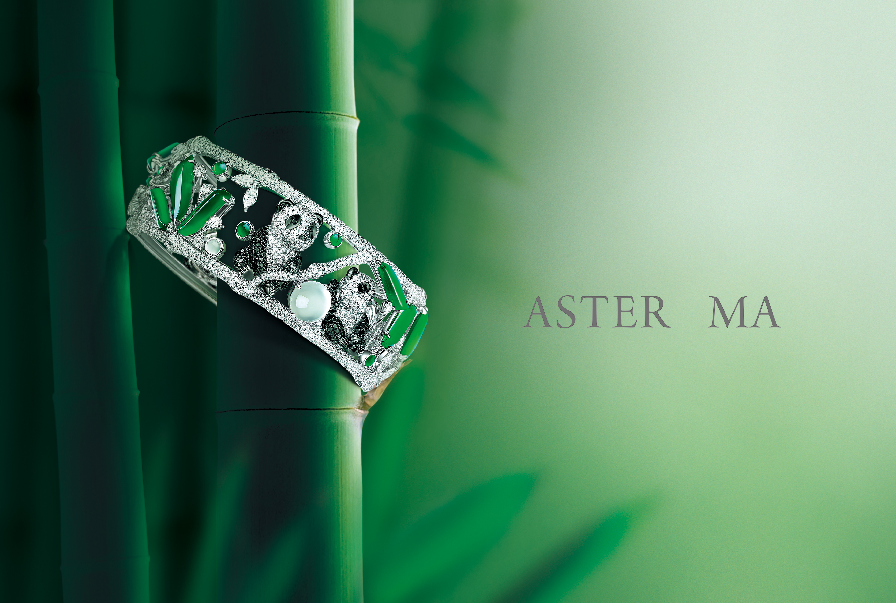 高级珠宝设计师马兰:能打动他人的设计,必先深深地打动自己