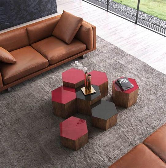 客廳C位的5種時髦之選,你pick哪個?