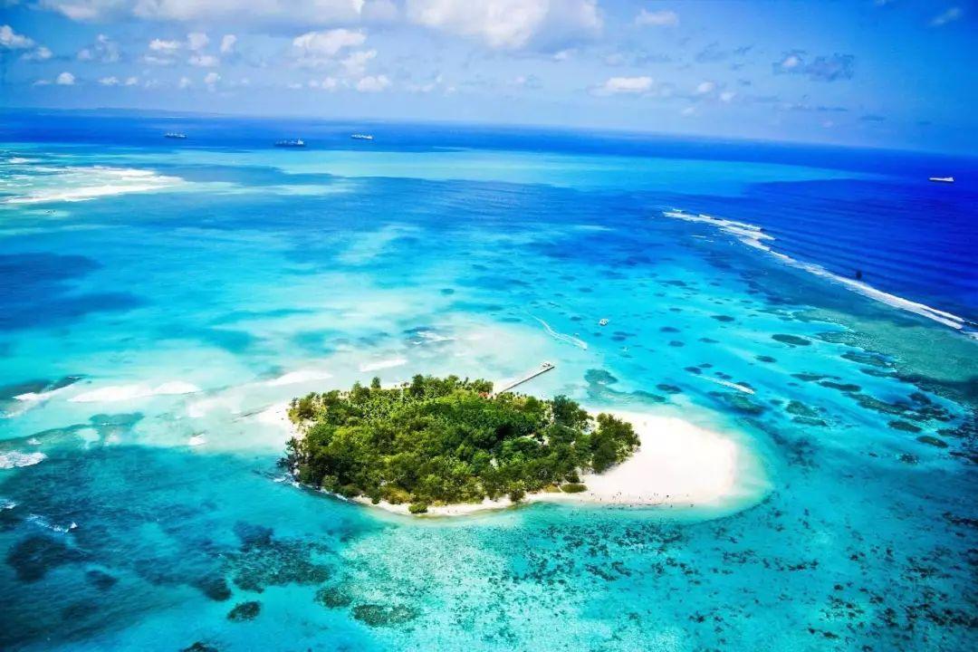 美属北马里亚纳群岛