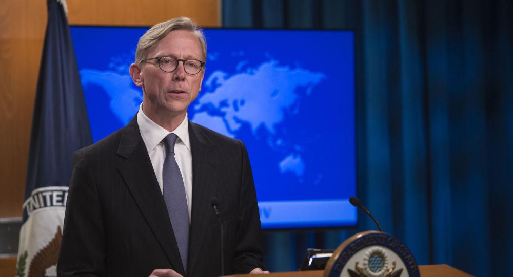 美国务院称伊朗仍大力度研制导弹 将威胁以色列等国家