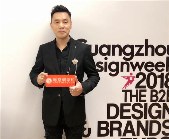 孟也:用中国人的眼光 做全球式的设计