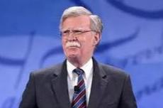 博尔顿公布对非洲新战略,强调美国优先剑指中俄