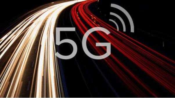 研究称2020年5G手机在韩国渗透率将达10.9% 中国达2.8%