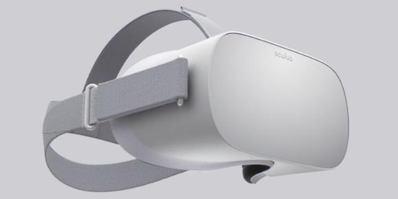FB调查揭示:虚拟现实将成为日常购物和社交工具