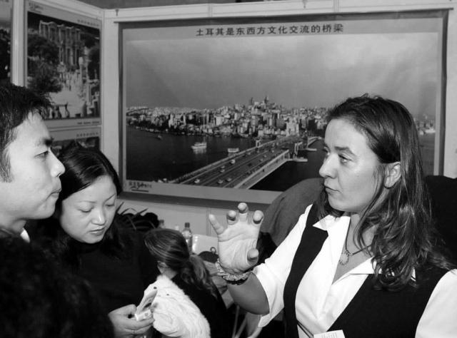 改革开放40年   旅游业是这样成为支柱产业的…… 新湖南www.hunanabc.com