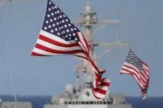 美海军将领渲染大国威胁:每架战机都准备与俄中遭遇