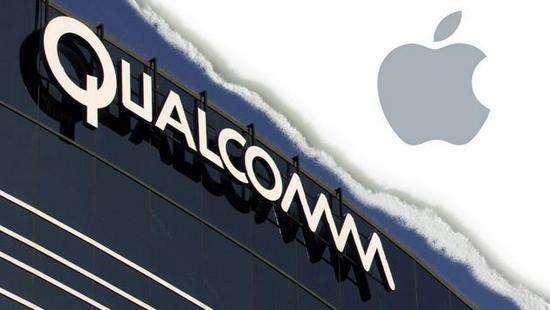 外媒:富士康未与高通就专利诉讼