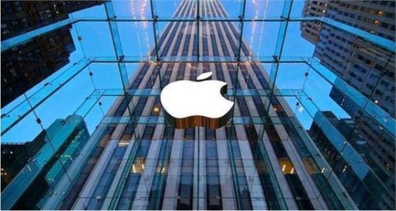 美股遭血洗道指跌650点 苹果市值蒸发超700亿美元