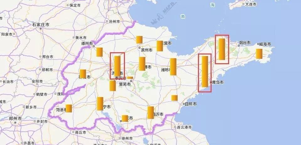 山东济南市2017年经济总量_山东济南市地图