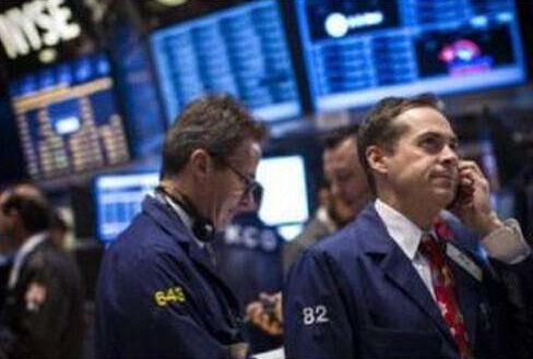 美股周五高开道指高开近200点 特