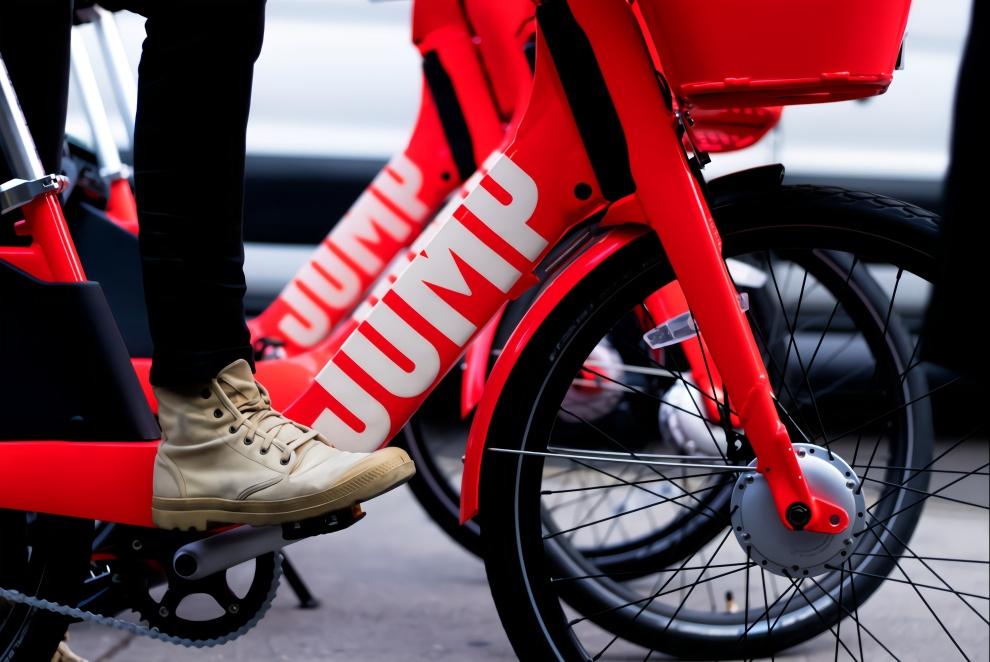 Uber拟将自动驾驶技术整合到共享电动单车项目