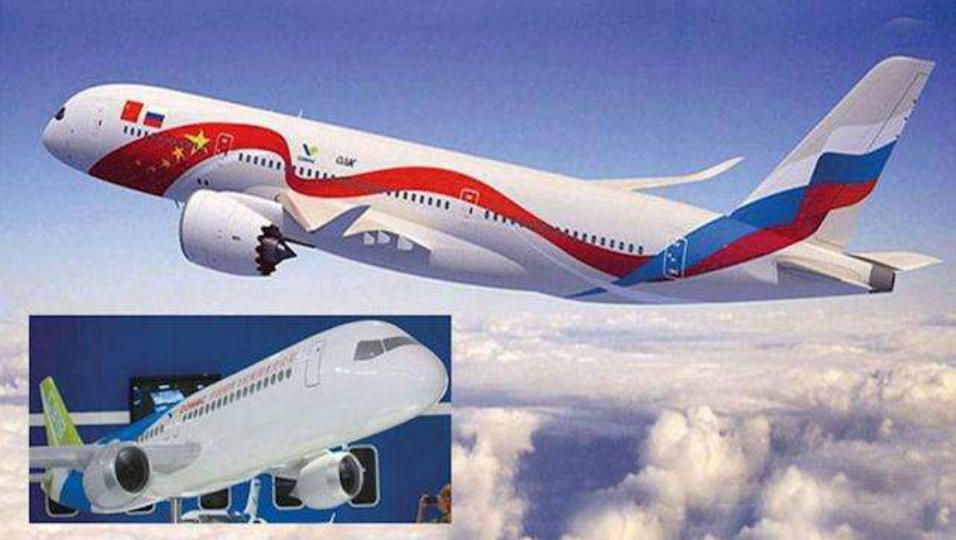 """C929猜想2:昔日短板成为中国大飞机的""""摇篮"""""""