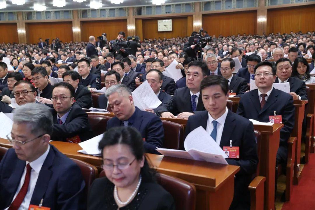 李彦宏的2019两会提案:完善电子病历,解决老百