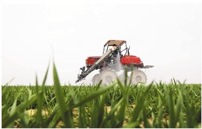 智能农业图片素材