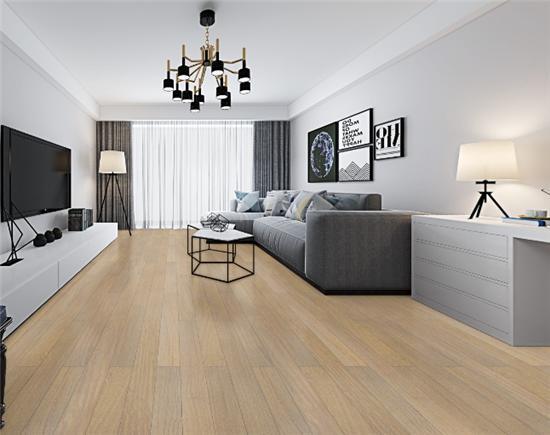春节装修,这些好色的安信地板让你家尽显高级感