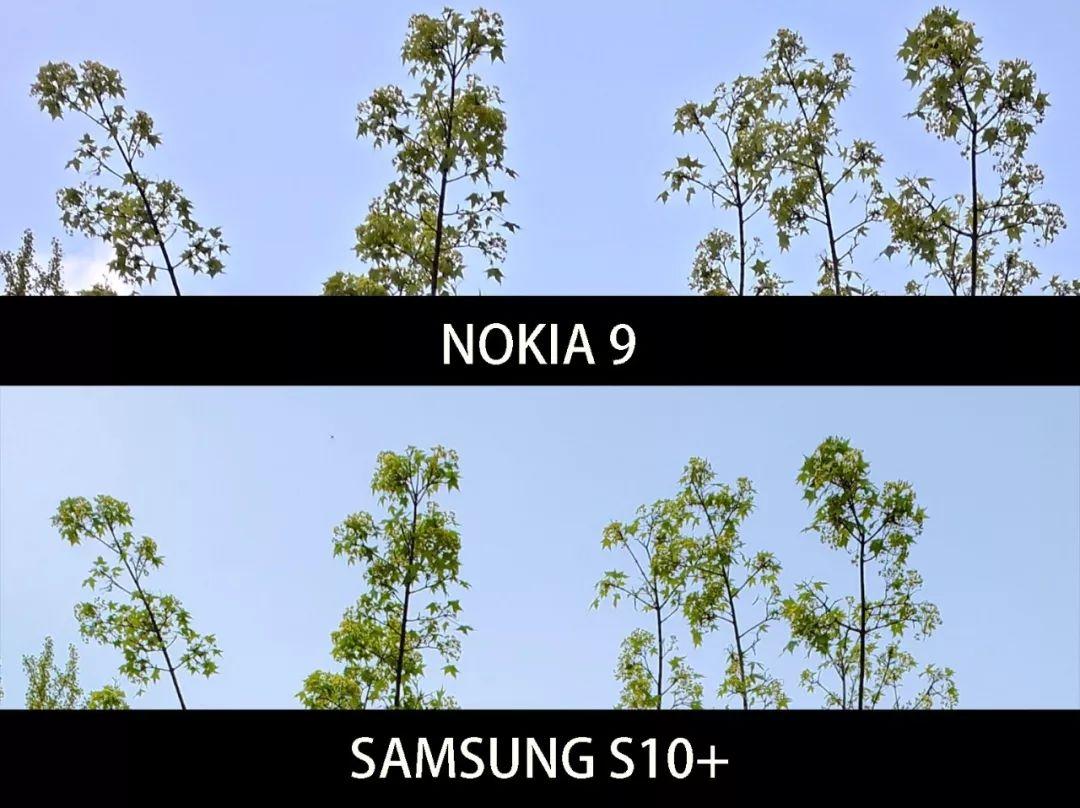 我体验了 Nokia 9 ,发现 5 摄背后的秘密