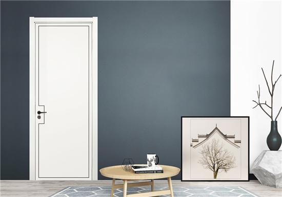 大自然水性漆木门,懂你对家的期许