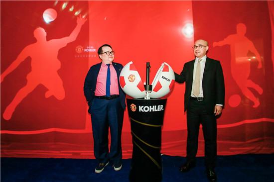 敢梦敢出色 科勒震撼亮相2019中国国际厨卫展