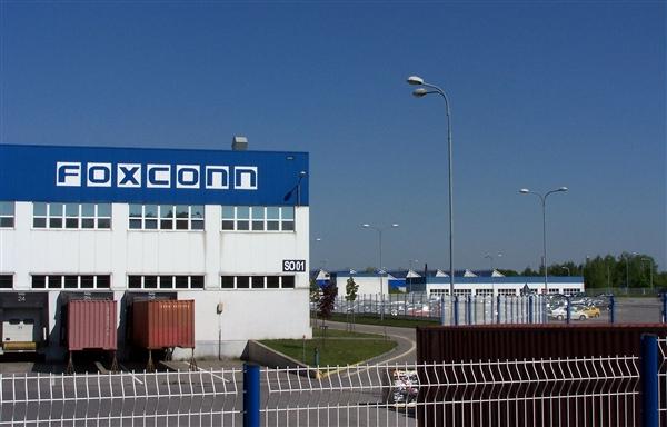 富士康表示有做搬迁工厂的准备:以满足输美iPhone