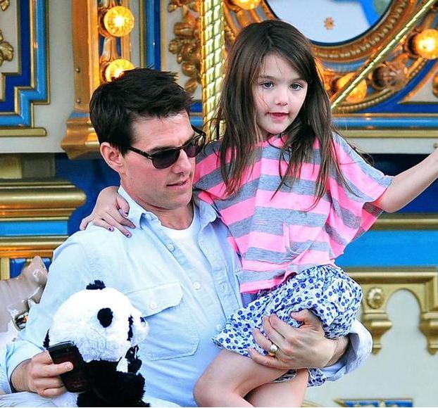 汤姆·克鲁斯五年来未曾探望过女儿,原因竟然是…?