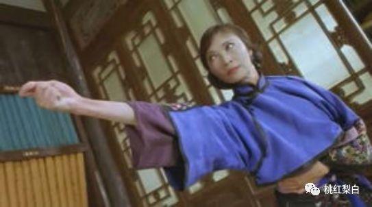 跟钟楚红比美跟林青霞成情敌,得是什么样的颜?