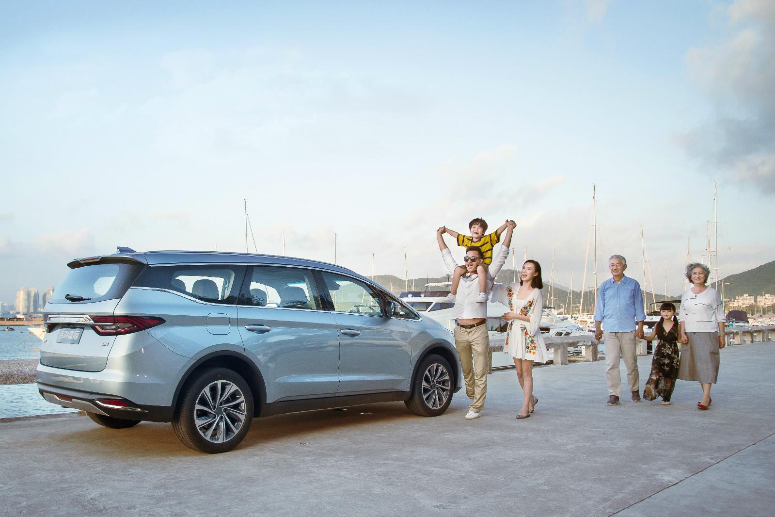 吉利嘉际面向全国推出购车特惠综合优惠最高可达2万元