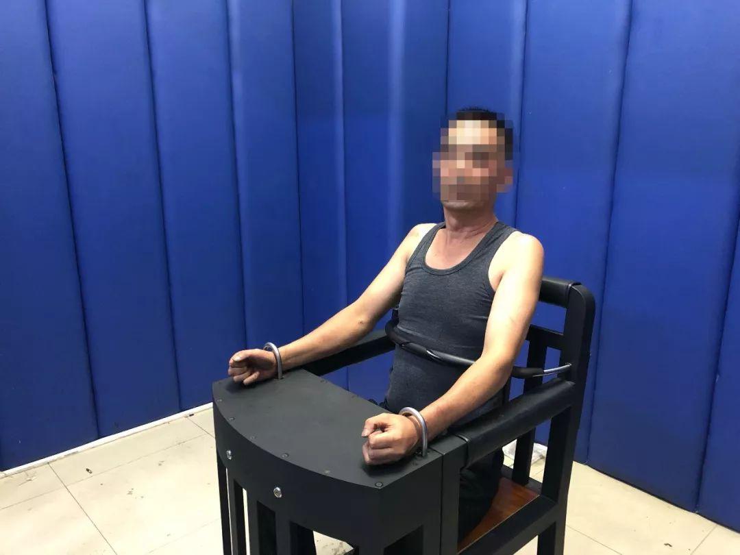 警方通报任达华被刺伤:嫌犯存在精神障碍