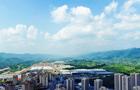 近年来,天顶工业区不断提速发展,成为拉动合川经济发展的中坚力量。经济总量逐年攀升。