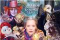 《爱丽丝梦游仙境2:镜中奇遇记》:又一场童话之旅