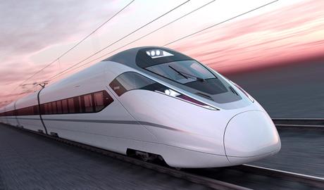 高铁案证明:美国禁止中国挑战自身经济地位 - R 站|R 大技术站 - 1