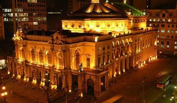里约热内卢市立剧院