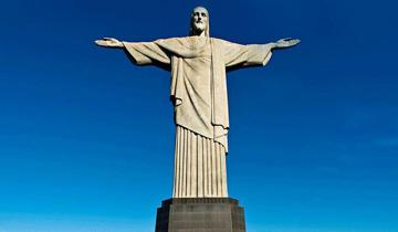 基督救世主石像
