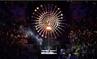 桑巴奥运全球大PARTY